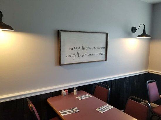Hebron, OH: Sunset Inn Restaurant