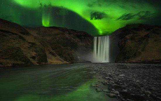 Tourism Iceland