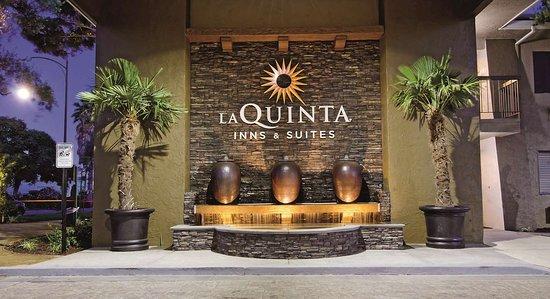 La Quinta Inn & Suites San Jose Airport: Exterior view