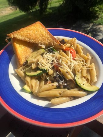 Sugar Grove, OH: Pasta