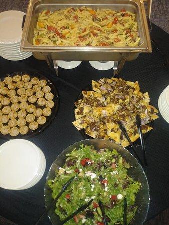 Sugar Grove, OH: Buffets