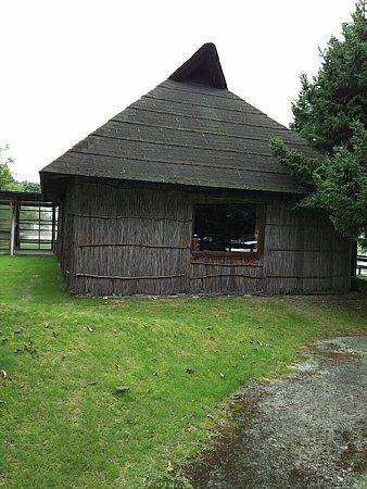 Mogami Tokunai Memorial Museum