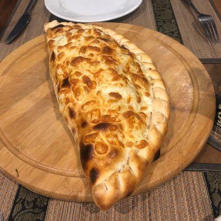 Bilde fra Pizza Roma By Sata