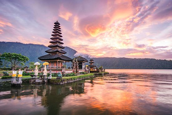 Wahyu Bali Tour