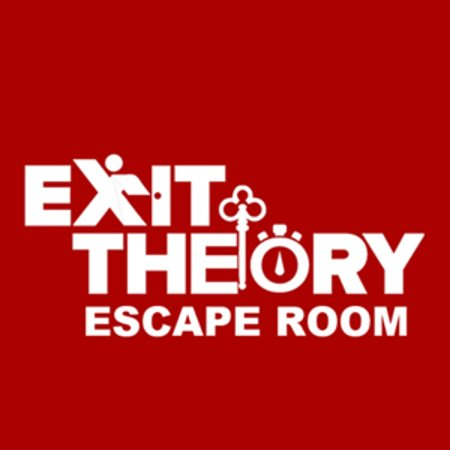 Exit Theory Escape Room: Exit Theory Logo