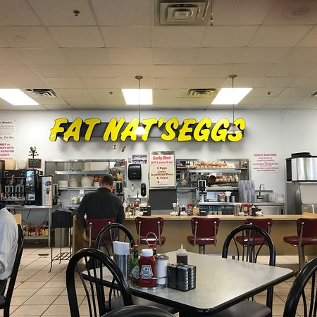 Fat Nat S Eggs New Hope Menu Prices Restaurant Reviews Tripadvisor