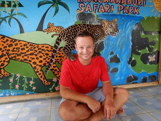 สวนสัตว์เปิด ซาฟารี ปาร์ค ภาพ