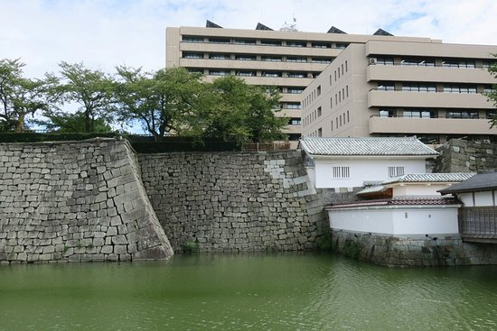Fukui Castle Ruins