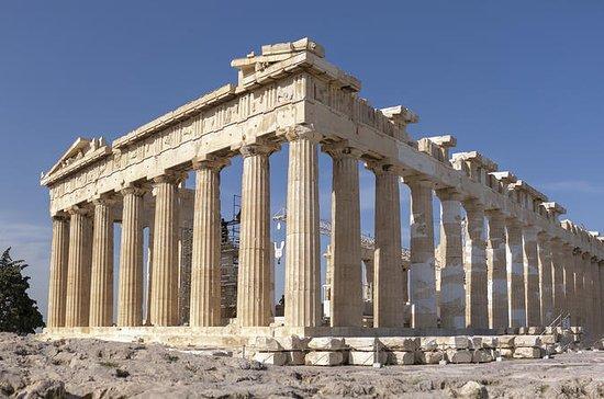 Privat hel dag Athens ...