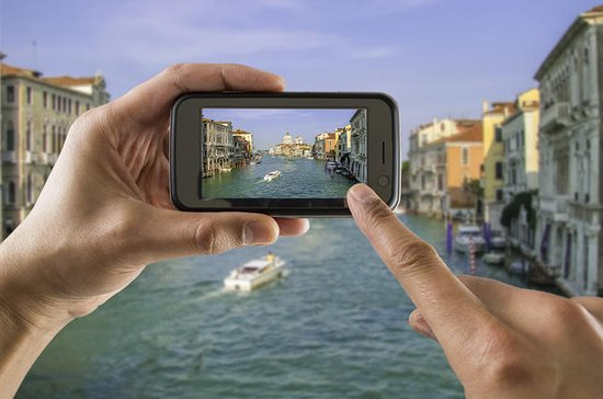 Venice Photography Walking Tour med...