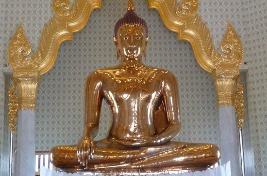 Bangkok Temples Tour, Including...