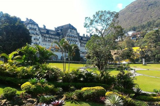 Private Petropolis Imperial City Tour