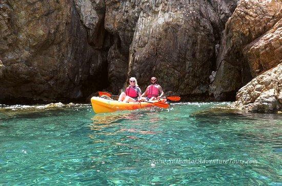 Coral Garden Cay Excursion