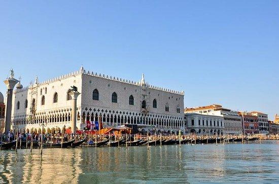 Recorrido a pie por Venecia desde la...