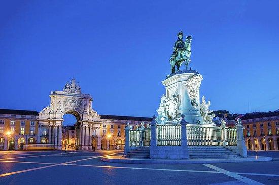 フルリネンプライベートリスボンシティツアー