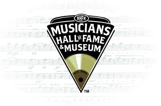 Musikere Hall of Fame og Museum...