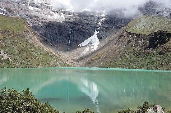 Excursión de un día al lago Humantay...