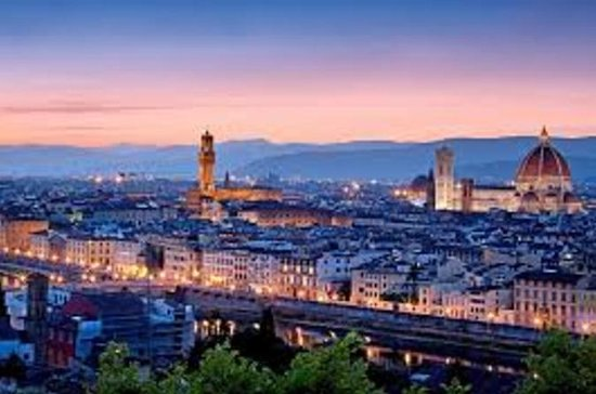 Sightseeing Guided Tour of Florence ...