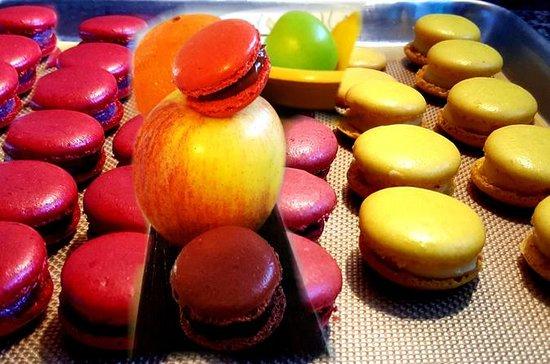 Kochkurs: Französisch Macaron