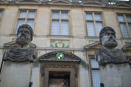 Visita Guiada de Oxford (incluye los...