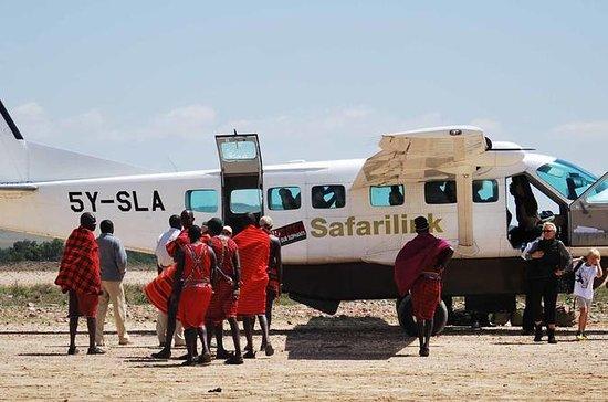 3DAYS MASAI MARA FLYING LUXURY LODGE...