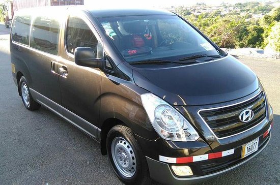 Private Transfer from Monteverde to...