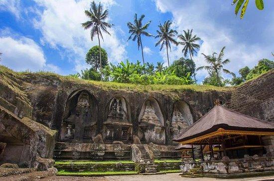Cosmo Bali Pakke Private turer: Goa...