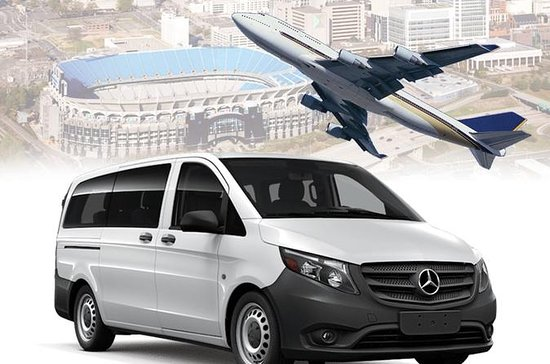 Charlotte Airport Transfer