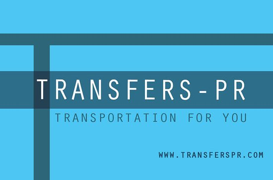 Transfers between airports, cruise ship ports and hotels