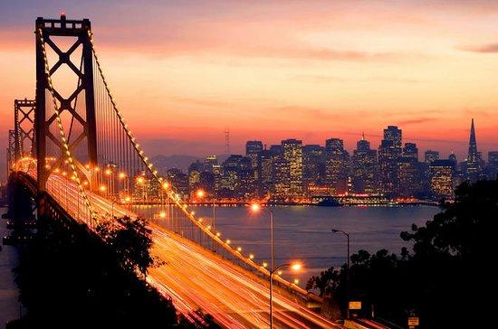 San Francisco: Natteliv oplevelse