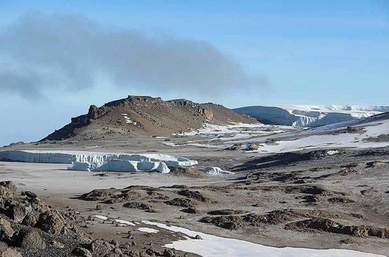 Klatre Mount Kilimanjaro: 6 Days...