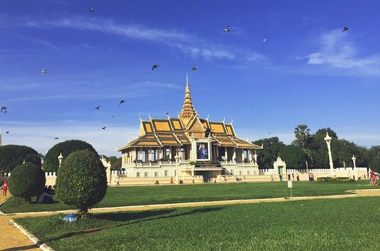 The Capital of Cambodia (3 Days 2...