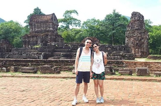Private My Son Tour & Come Back by Private Boat Depature from Hoi An...