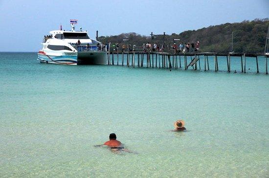 Pattaya nach Koh Kood von Boonsiri...