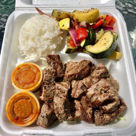 Best Healthy Food Honolulu