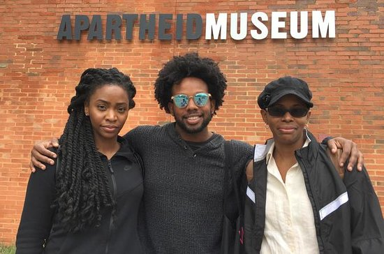 Soweto and Apartheid Museum Day Tour