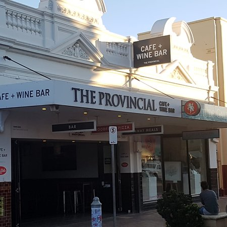 The Provincial Geraldton