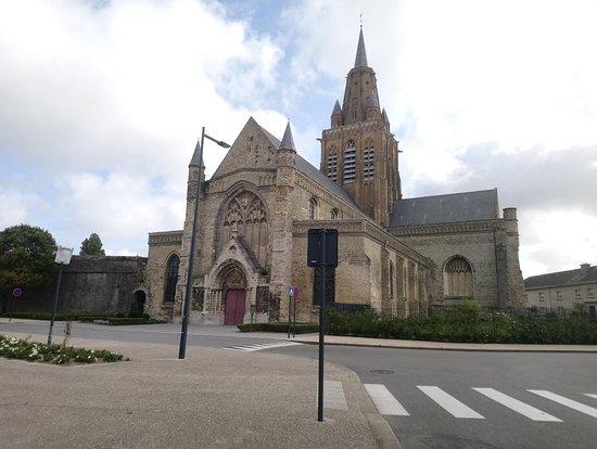 Eglise Notre-Dame: DSC_1471_large.jpg