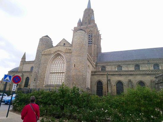 Eglise Notre-Dame: DSC_1474_large.jpg