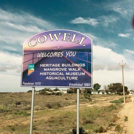 Cowell Foreshore Boardwalk