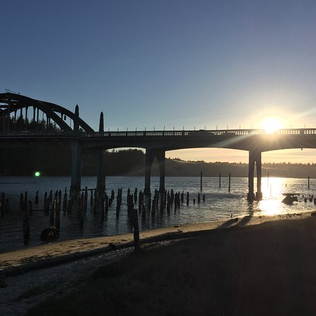 Siuslaw River Bridge: photo2.jpg