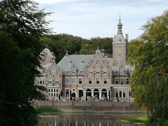 Santpoort-Noord, The Netherlands: Verblijf