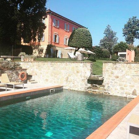 Fontelunga Hotel & Villas : photo0.jpg