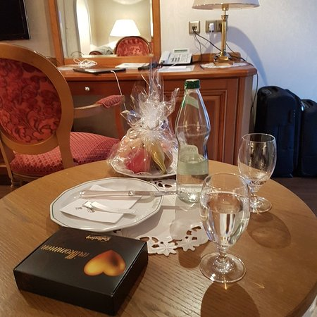 Bad Peterstal-Griesbach, Germany: Hotel Dollenberg