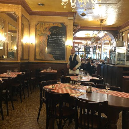 bistro chantefable paris belleville p re lachaise restaurant bewertungen telefonnummer. Black Bedroom Furniture Sets. Home Design Ideas
