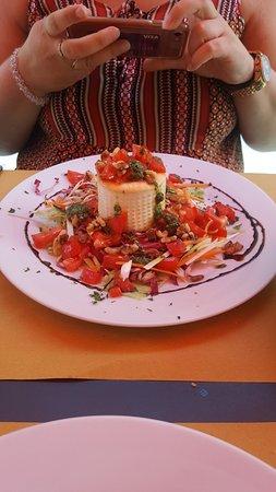 Il Ristoro della Pe': Amazing, authentic Italian food. The pasta and gnocchi were homemade too.