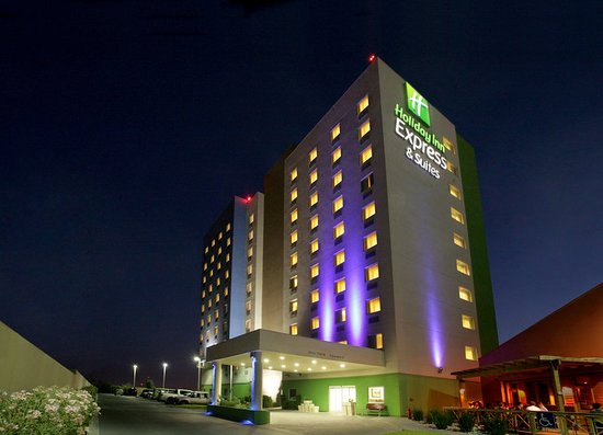 Holiday Inn Express Hotel & Suites Monterrey Aeropuerto