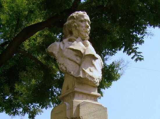 Monumento a Lorenzo Mascheroni