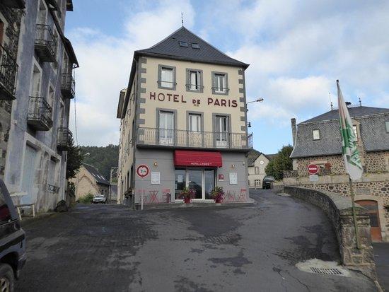 Imagen de Hotel de Paris