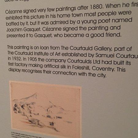 Herbert Art Gallery & Museum: photo1.jpg